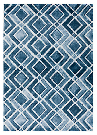 Home Accents Nova Area Rug, , large