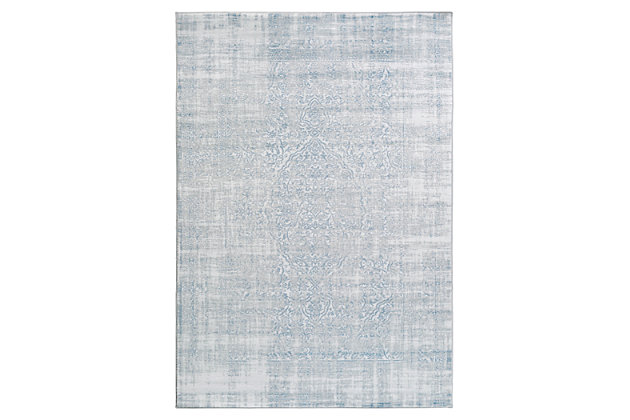 "Home Accents Nova 2' 2"" x 3' Area Rug, , large"