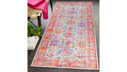 """Home Accents Antioch 3' x 7' 10"""" Rug, Multi, rollover"""