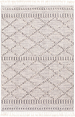 "Home Accent Vance 5'3"" x 7'3"" Area Rug, Blue, large"
