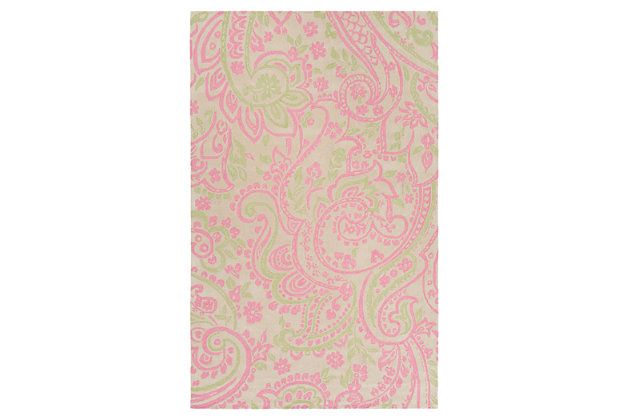 Home Accents Lullaby 2' x 3' Rug, , large