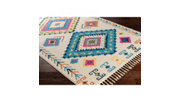 "Home Accents Love 3' 11"" x 5' 7"" Rug, Multi, rollover"