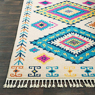 Home Accents Love 2' x 3' Rug, Multi, rollover