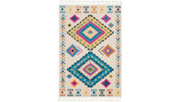 """Home Accents Love 9' 3"""" x 12' 1"""" Rug, Multi, large"""