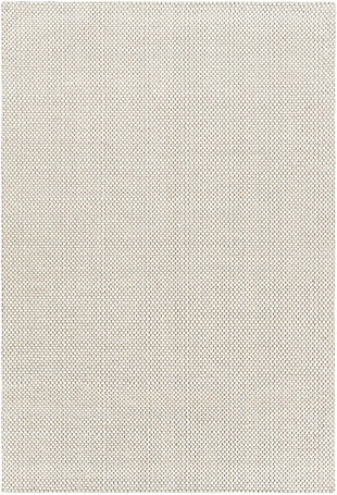 "Home Accent Jacome 5' x 7'6"" Area Rug, Brown/Beige, large"
