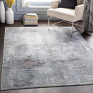 "Home Accent Fermina 5'3"" x 7'3"" Area Rug, Brown/Beige, rollover"