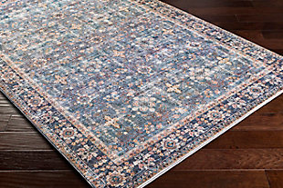 "Home Accent Langden 5' x 7'6"" Area Rug, Brown/Beige, rollover"