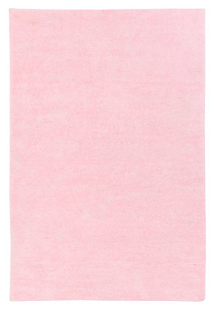 Home Accents Artistic Weavers Arnold Gabriel Rug 8' x 11', Pink, large