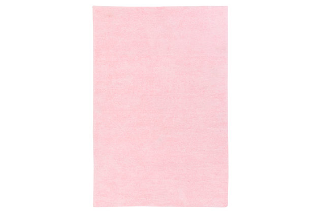 Home Accents Artistic Weavers Arnold Gabriel Rug 3' x 5', Pink, large