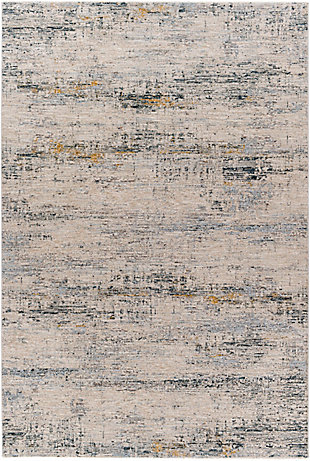 """Home Accent Rocio 5' x 7'5"""" Area Rug, Blue, large"""