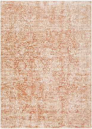 """Home Accent Page 5' x 8'2"""" Area Rug, Brown/Beige, large"""