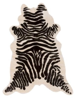 Ashley Home Accents Artistic Weavers Zadie Zebra 5' x 6'6...