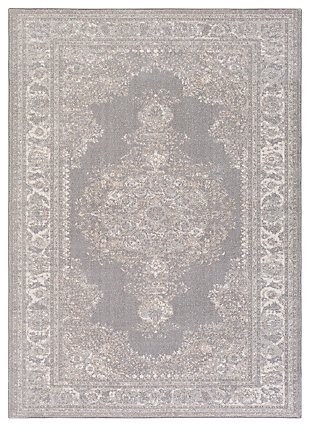 Home Accents Potter Alyssa Rug 5'3 x 7'3, , large