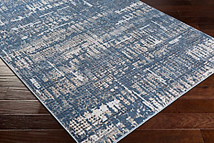 "Home Accent Pullin 5'3"" x 7'3"" Area Rug, Brown/Beige, rollover"