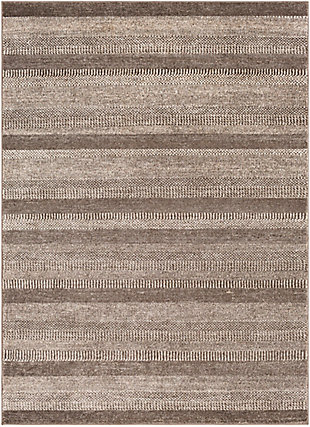 "Home Accent Kopacz 5'3"" x 7'3"" Area Rug, Brown/Beige, large"