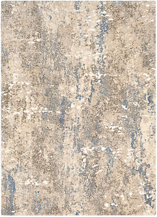 "Home Accent Arrowood 5'3"" x 7'3"" Area Rug, Blue, large"