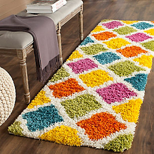 "Rectangular 2'3"" X 7' Rug, , large"