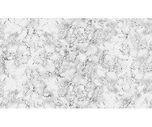 FlorArt Classic Marble FlorArt 3'x5' Floor Mat, Gray, large