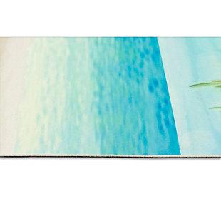 """Transocean Cirrus Celebration Indoor/Outdoor Rug Multi 29""""x49"""", Multi, large"""