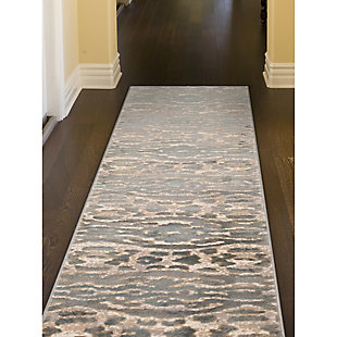 """Transocean Roco In The Wild Indoor Rug Neutral 5'3""""x7'6"""", Natural, rollover"""