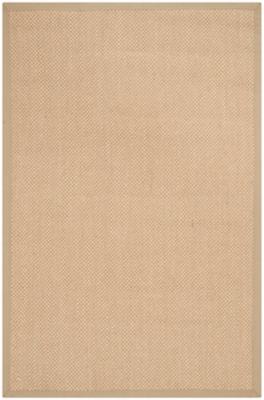 Safavieh Natural Fiber 2' x 3' Accent Rug, Maize/Linen, large