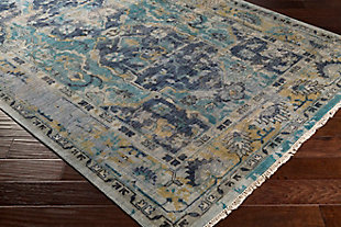 Surya Festival 2' x 3' Accent Rug, , large