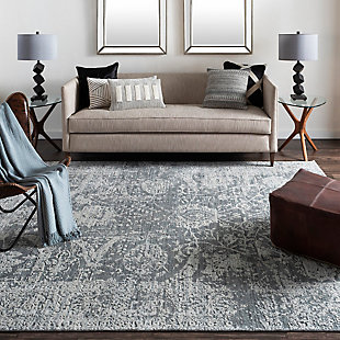 Surya Lucknow 2' x 3' Accent Rug, , large