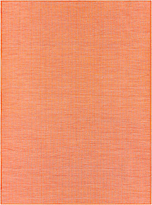"Surya Pasadena 5'1"" x 7' Area Rug, Burnt Orange, large"
