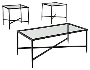 Augeron Table (Set of 3), , large
