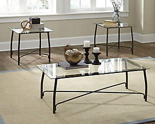 Burmesque Table (Set of 3), , rollover