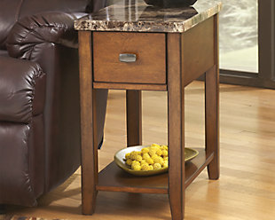 Breegin Chairside End Table, , rollover