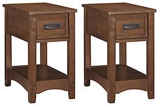 Breegin 2 End Tables, , large