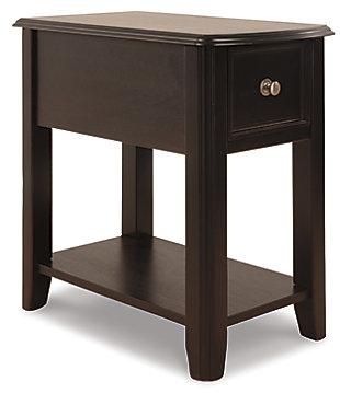 Breegin Chairside End Table, , large