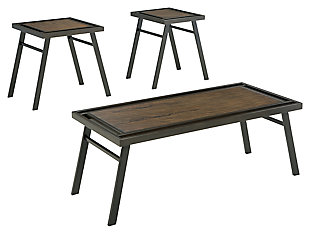 Farna Table (Set of 3), , large