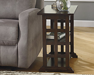Braunsen Chairside End Table, , rollover