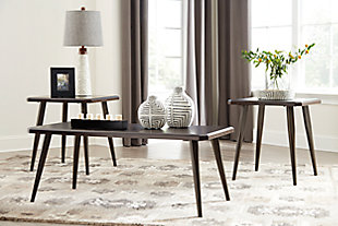 table sets living room.  large Fazani Table Set of 3 rollover Coffee Tables Ashley Furniture HomeStore