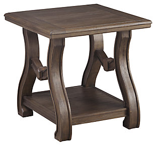 Tanobay End Table, , large