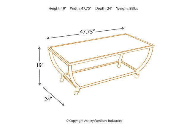 Blasney Table (Set of 3), , large