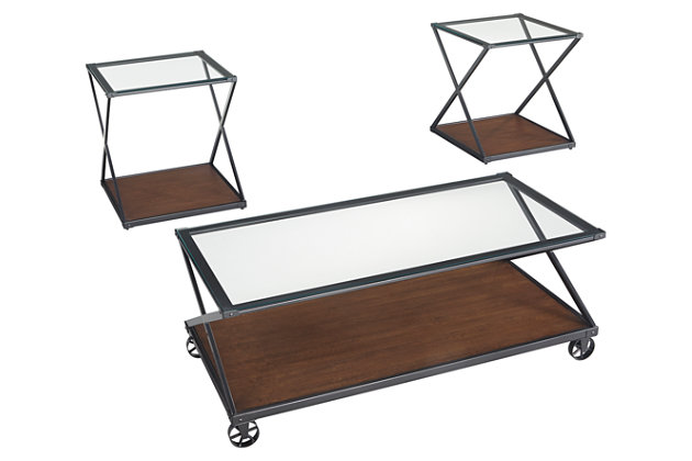 Banilee Table (Set of 3), , large