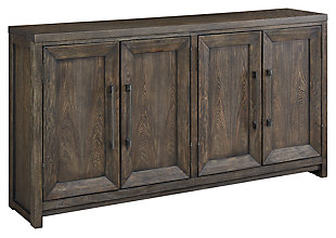 Reickwine Accent Cabinet, , large