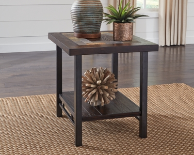 Gallivan End Table, , large
