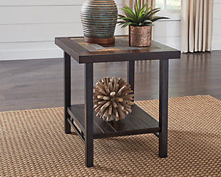 Gallivan End Table, , rollover