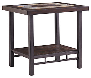 Gallivan End Table, , large