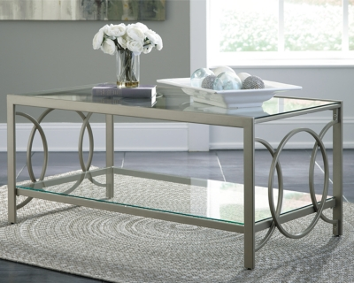 Charmoni Coffee Table, , large