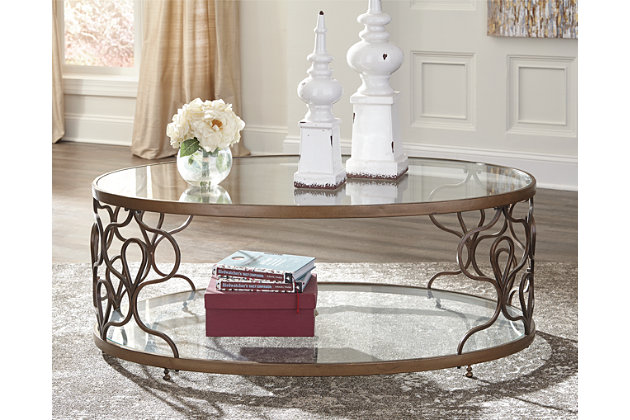 Fraloni Coffee Table, , large