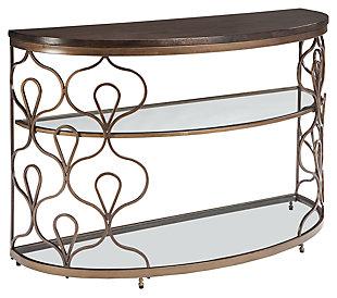 Fraloni Sofa/Console Table, , large