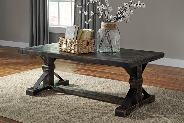 Beckendorf Coffee Table, , large