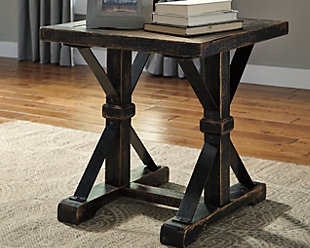 Beckendorf End Table, , rollover
