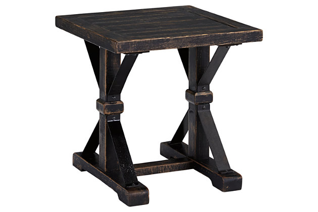 Beckendorf End Table, , large