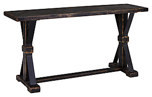 Beckendorf Sofa/Console Table, , large